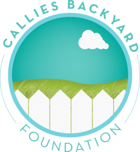 callies backyard foundation
