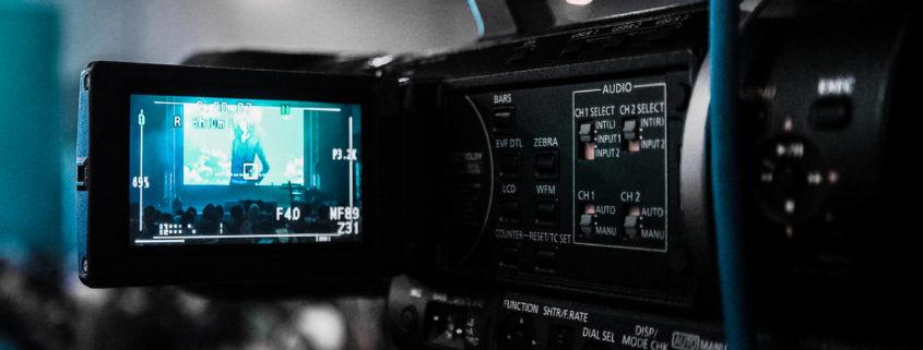 3 Free Stock Video Sites
